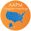 2016 Chapter Meetings