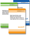 NCRP Online Publications