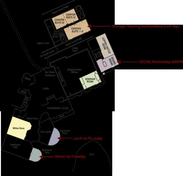 2011 Strategic Planning Meeting