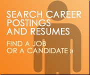 Find a Job or a Candidate