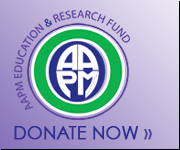 Donate to the Education and Research Fund